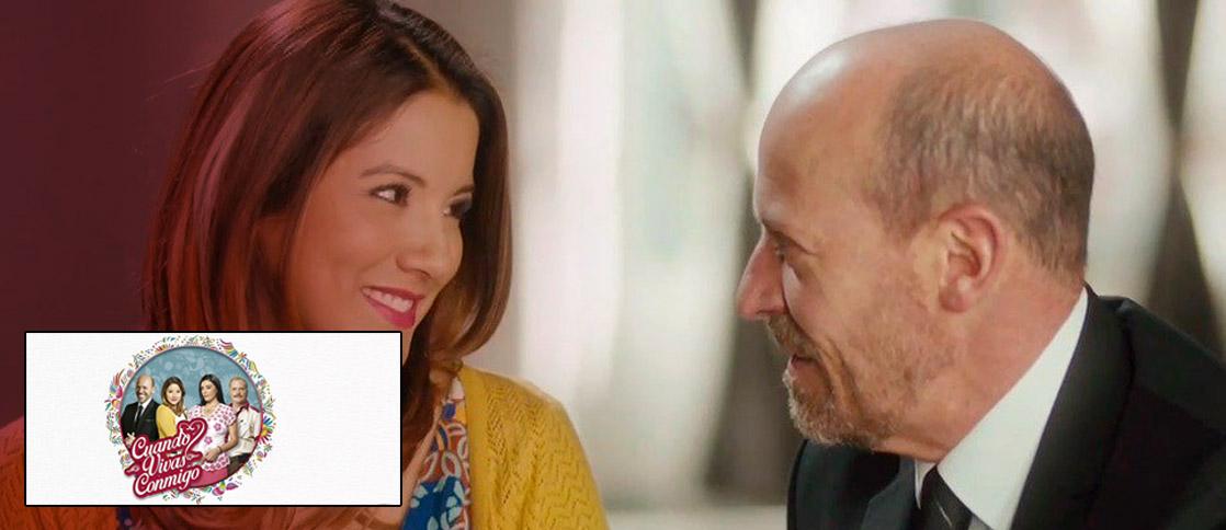 Cuando Vivas Conmigo - Caracol TV