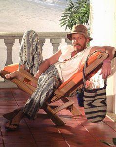 Diego Trujillo interpretó a Simón Violi en La costeña y el cachaco. Foto: RCN