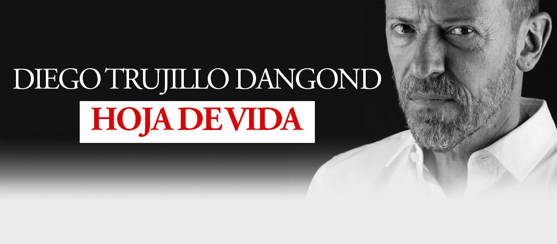 Diego Trujillo Dangond, más conocido como Diego Trujillo, es un actor y comediante colombiano