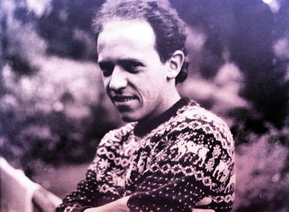 Recuerdos de Diego Trujillo. Foto: Archivo personal